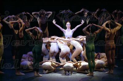 Ballet de La Scala de Milán 1126