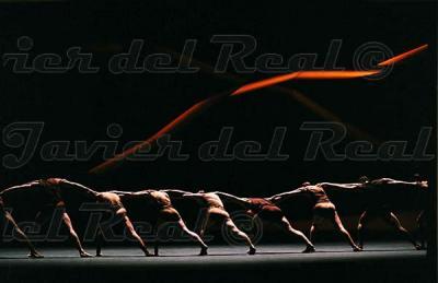 Ballet Nacional de España F36