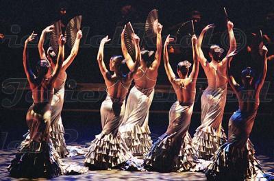 Ballet Nacional de España E12