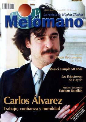 Melómano 02