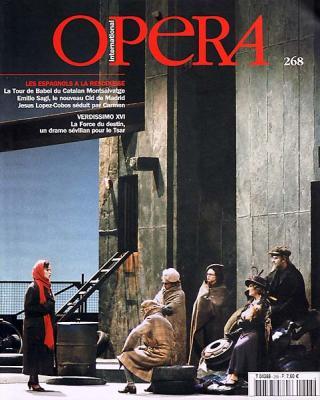 Opera International 01