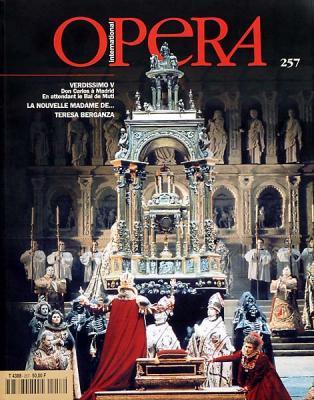 Opera International 03
