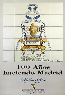 Escudo histórica de Madrid 01