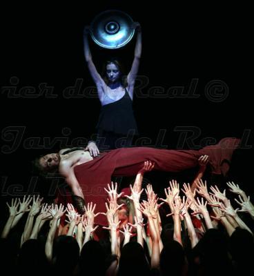 Ballet Bolshoi 2197