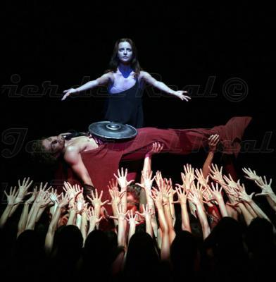 Ballet Bolshoi 2204